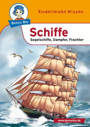 Benny Blu - Schiffe