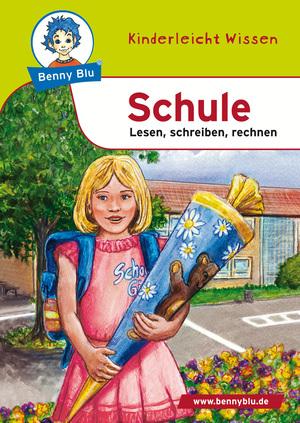 Benny Blu - Schule
