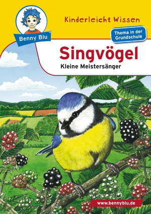 Benny Blu - Singvögel