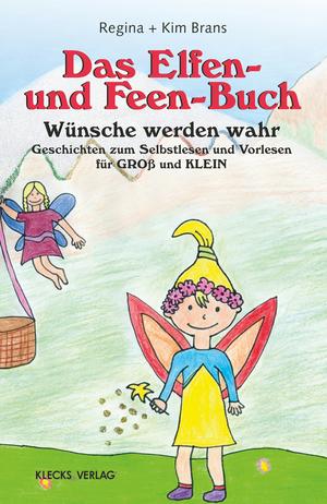 Das Elfen- und Feen-Buch