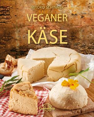 Veganer Käse