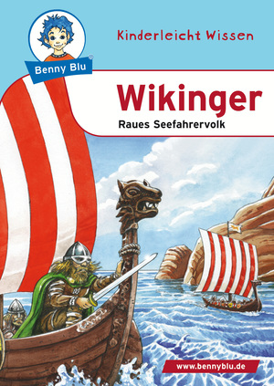 Benny Blu - Wikinger