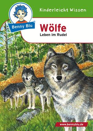 Benny Blu - Wölfe