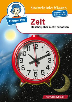 Benny Blu - Zeit