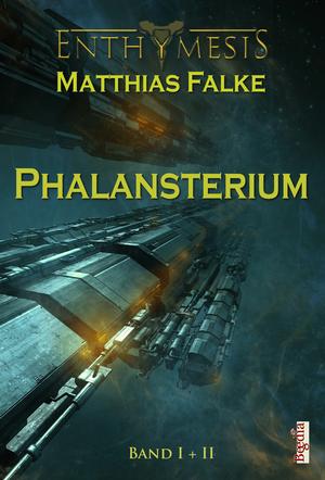 Phalansterium