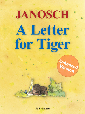 A Letter for Tiger - Enhanced Edition