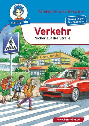 Benny Blu - Verkehr