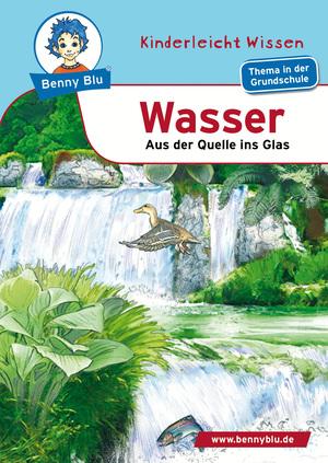 Benny Blu - Wasser