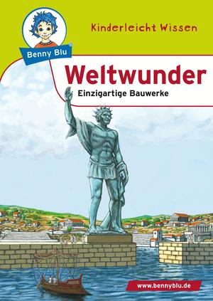 Benny Blu - Weltwunder