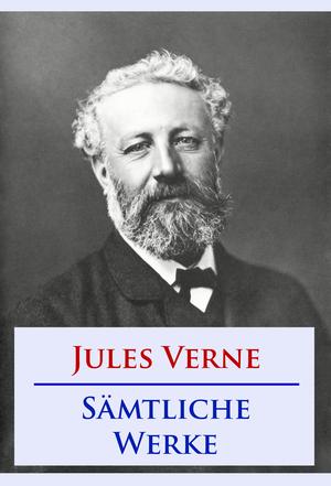 Jules Verne - Sämtliche Werke