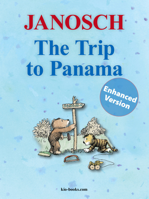 The Trip to Panama - Enhanced Edition