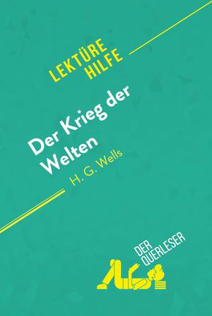 Der Krieg der Welten von H.G Wells (Lektürehilfe)