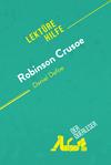 Robinson Crusoe von Daniel Defoe (Lektürehilfe)