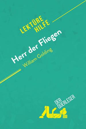 Herr der Fliegen von William Golding (Lektürehilfe)