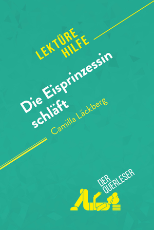 ¬Die¬ Eisprinzessin schläft von Camilla Läckberg