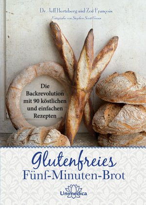 Glutenfreies Fünf-Minuten-Brot