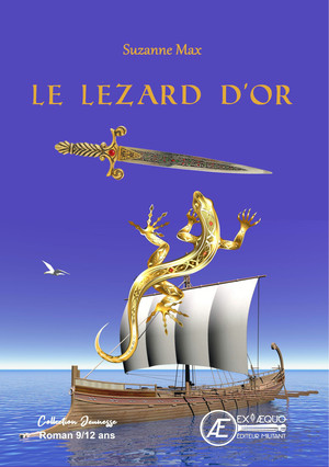 Le Lézard d'Or