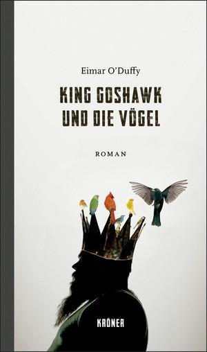 King Goshawk und die Vögel