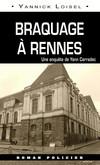 Braquage à Rennes