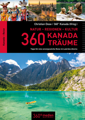 360 Kanada Träume