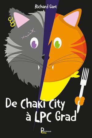 De Chaki City à LPC Grad