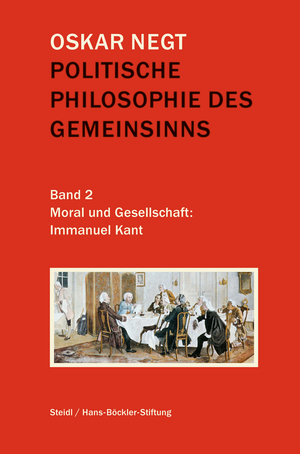 Politische Philosophie des Gemeinsinns