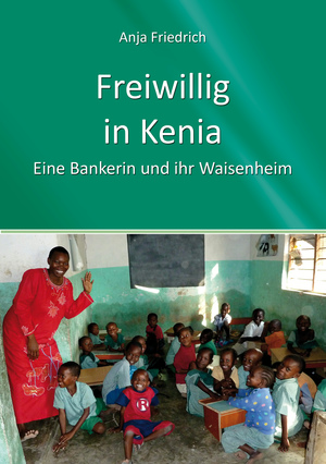 Freiwillig in Kenia