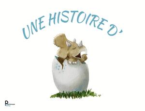 Une histoire d'œuf