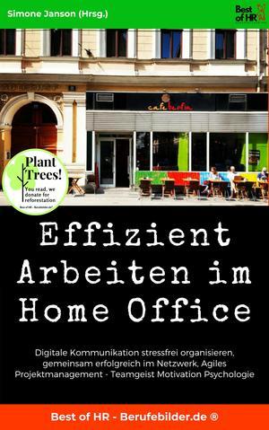 Effizient Arbeiten im Home Office