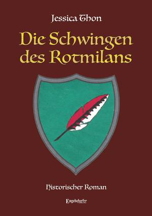 Die Schwingen des Rotmilans