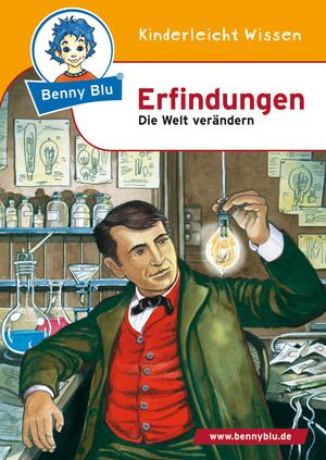 Benny Blu Erfindungen