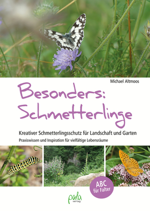 Besonders: Schmetterlinge