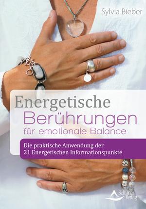 Energetische Berührungen für emotionale Balance