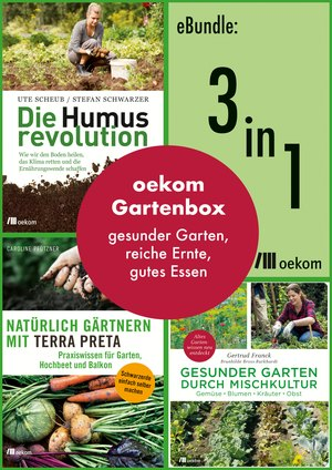 oekom-Gartenbox