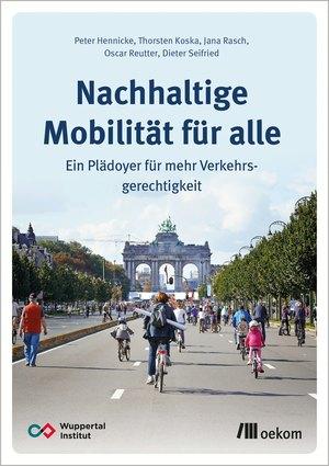 Nachhaltige Mobilität für alle