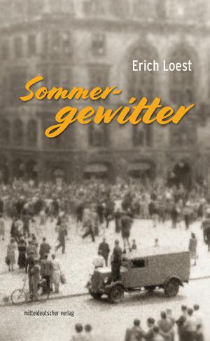 Sommergewitter