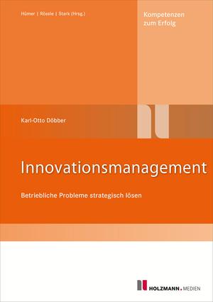 """E-Book """"Innovationsmanagement"""""""