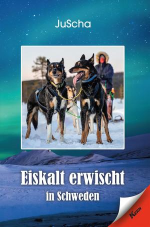 Eiskalt erwischt... in Schweden