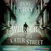 Vergrößerte Darstellung Cover: Der Würger von der Cater Street. Externe Website (neues Fenster)