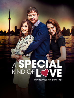 ¬A¬ special kind of love