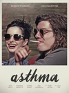 Vergrößerte Darstellung Cover: Asthma. Externe Website (neues Fenster)