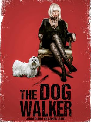 ¬The¬ Dog Walker