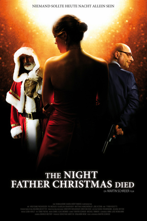 ¬The¬ night father christmas died
