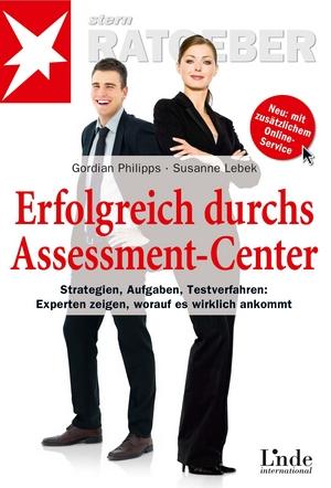 Erfolgreich durchs Assessment-Center