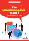 Vergrößerte Darstellung Cover: Die Businessplan-Mappe. Externe Website (neues Fenster)