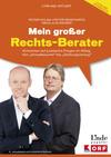 Mein großer Rechts-Berater [Ausg. Österreich]
