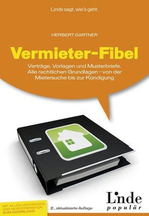 Vermieter-Fibel [Ausgabe Österreich]