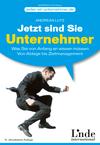 Vergrößerte Darstellung Cover: Jetzt sind Sie Unternehmer. Externe Website (neues Fenster)