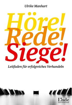 Höre, rede, siege