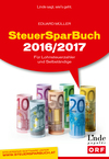 SteuerSparBuch 2016/2017 [Ausgabe Österreich]